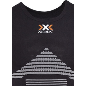 X-Bionic Energizer MK2 Summerlight Shirt Sleeveless Herr black/white